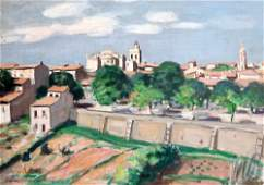 ANDRÉ, Albert (1869-1954)