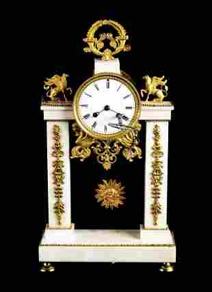 Époque Louis XVI / Louis XVI period