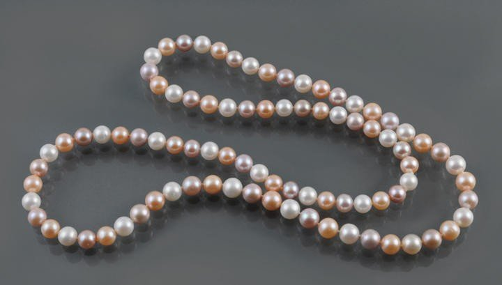 10: CULTURED PEARLS