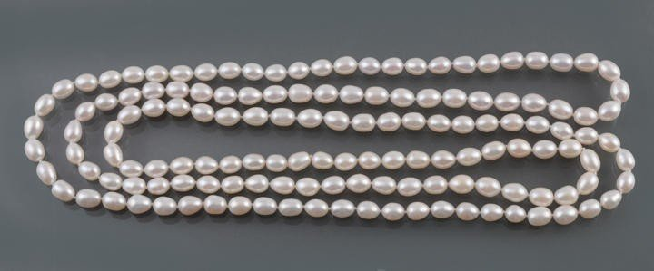 12: CULTURED PEARLS