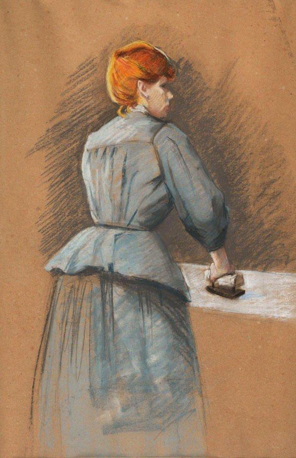 36: RACHOU, Henri (1856-1944)