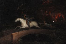 WILKIE, David (1785-1841)