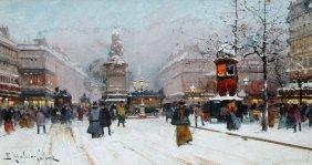 GALIEN-LALOUE, Eug�ne (1854-1941)