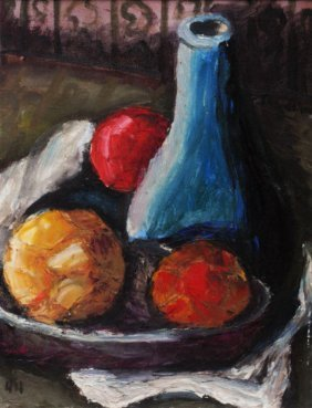 15: DAUDELIN, Charles RCA (1920-2001)
