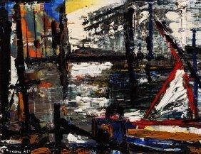20: GIUNTA, Joseph RCA (1911-2001)