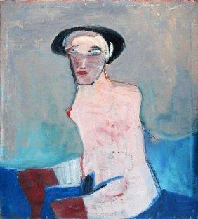 24: LECLERC-LEPROHON, Gisèle (1931-)