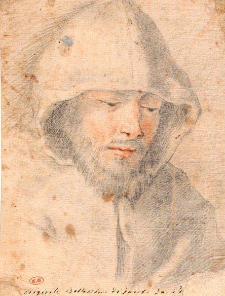 8: attributed to BASSANO, Jacopo da Ponte (1510/18-1592