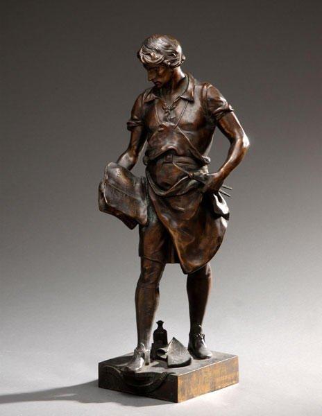 3: PICAULT, Emile Louis (1833-1915)