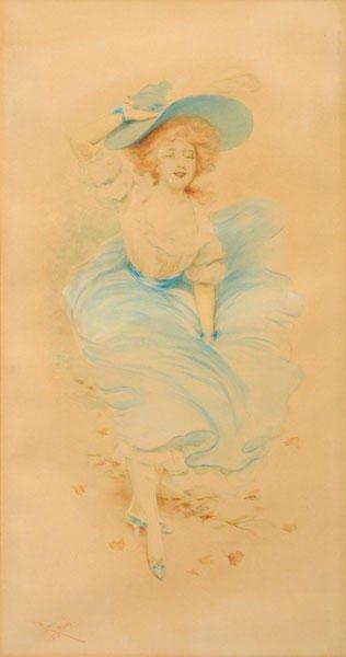 11: ROSSI, Lucius (1846-1913)
