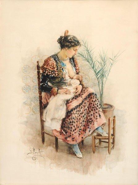 13: PUIG RODA, Gabriel (1865-1919)