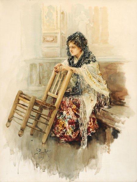 14: PUIG RODA, Gabriel (1865-1919)