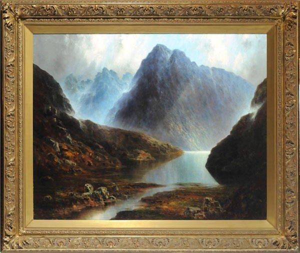 16: BARRY, William (1828-1908)