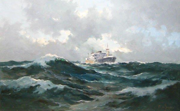 16B: DE JONGERE, Marinus Johannes (1912-1978)