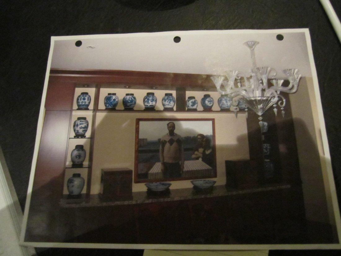 KANGXI BW QILIN JAR - Mr. K. / Vermeer & Griggs LA - 6