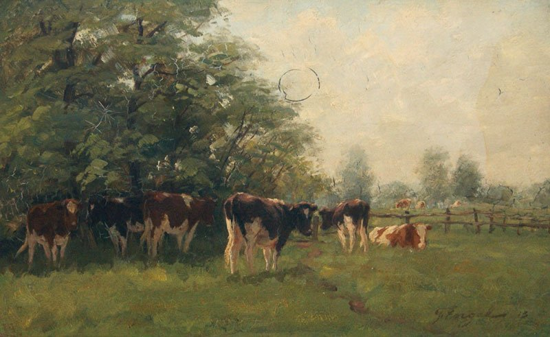 ENGEL, Frederik (1872-1958)