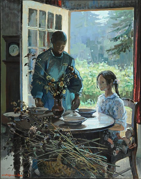 JOUAULT, André-Gustave (1904-1987)