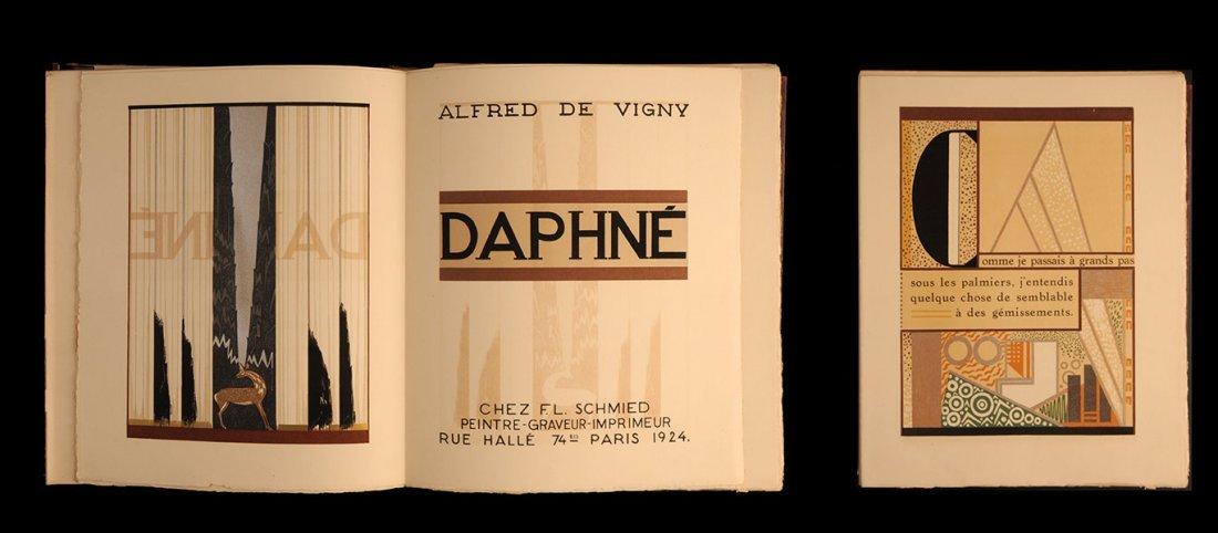 SCHMIED, François-Louis (1873-1941)