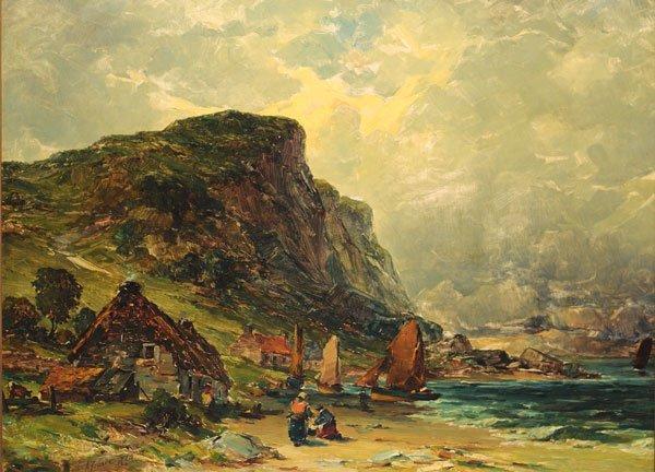 "FRASER, Alexander II (1827/28-1899) ""The Heads of Ayr"""