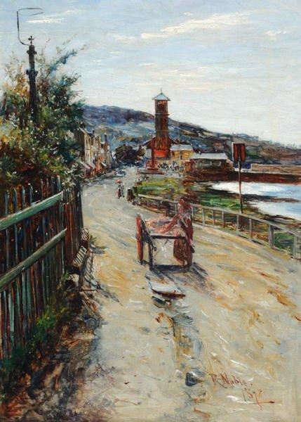 NOBLE, Robert (1857-1917)