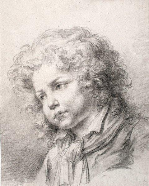GREUZE, Jean-Baptiste (1725-1805)