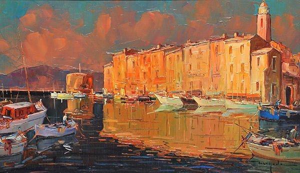 BERNADAC, Élie (1913-1999)