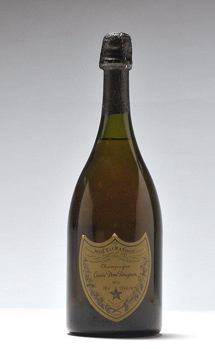 Cuvée Dom Pérignon 1973 - 1 bottle