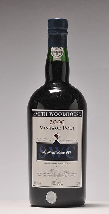 Smith Woodhouse 2000 - 1 magnum