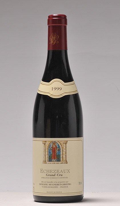 Echezeaux Grand Cru 1999, Mugneret-Gibourg - 1 bottle