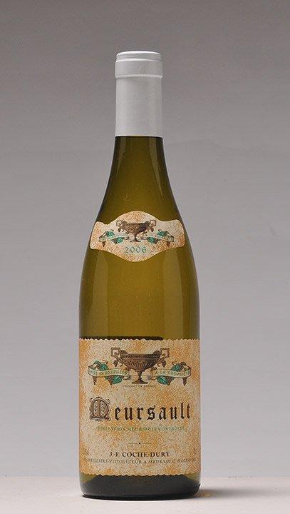Meursault 2006, Coche-Dury - 1 bottle