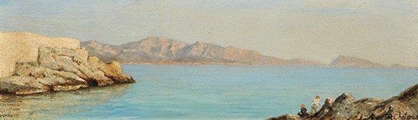 CHATAUD, Alfred (1833-1908)