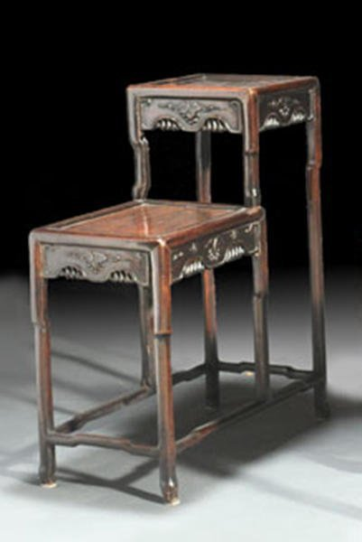 DYNASTIE QING (1644-1912)