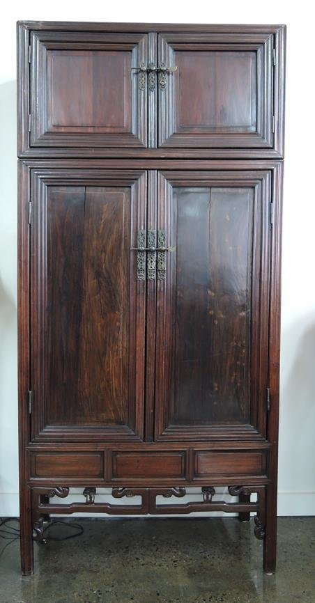 CABINET FOR HATS