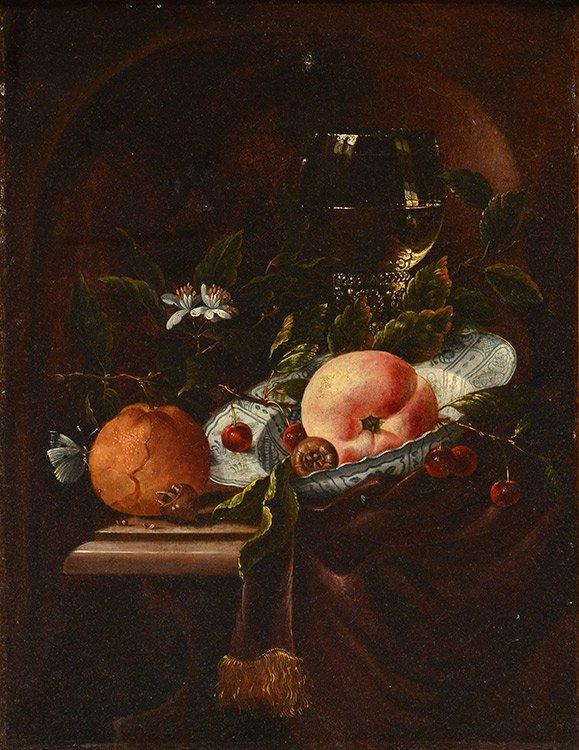 NELLIUS, Martinus N. (1621-1706)