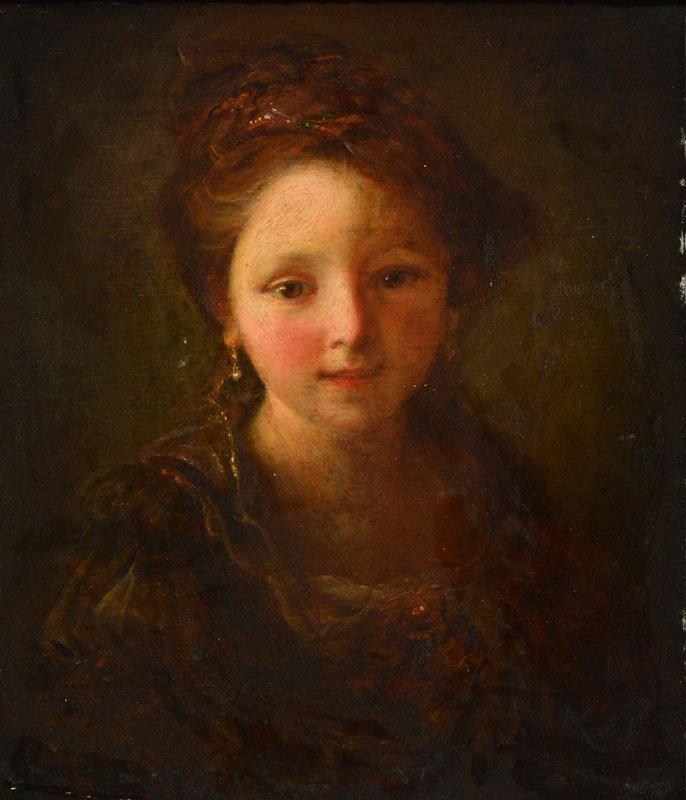 GRIMOU, Jean Alexis (c.1678-1733)