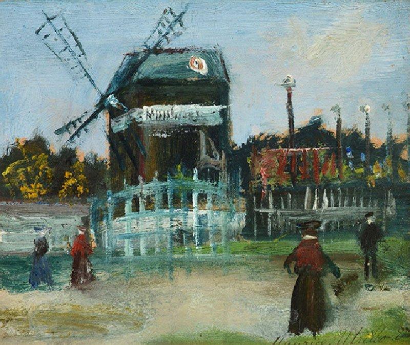 UTRILLO, Maurice (1883-1955)