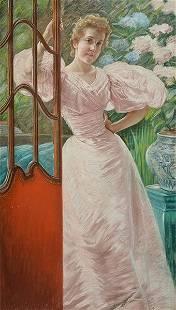 TISSOT, James (1836-1902)