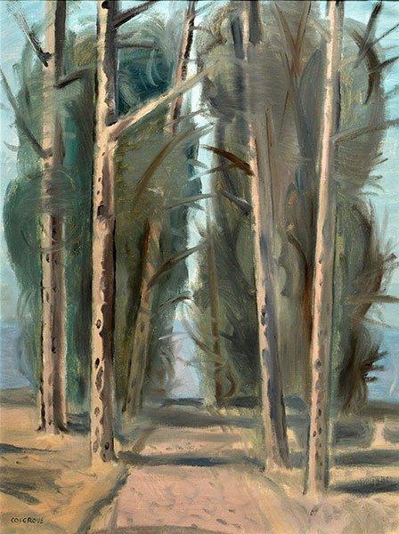 COSGROVE, Stanley Morel RCA (1911-2002)