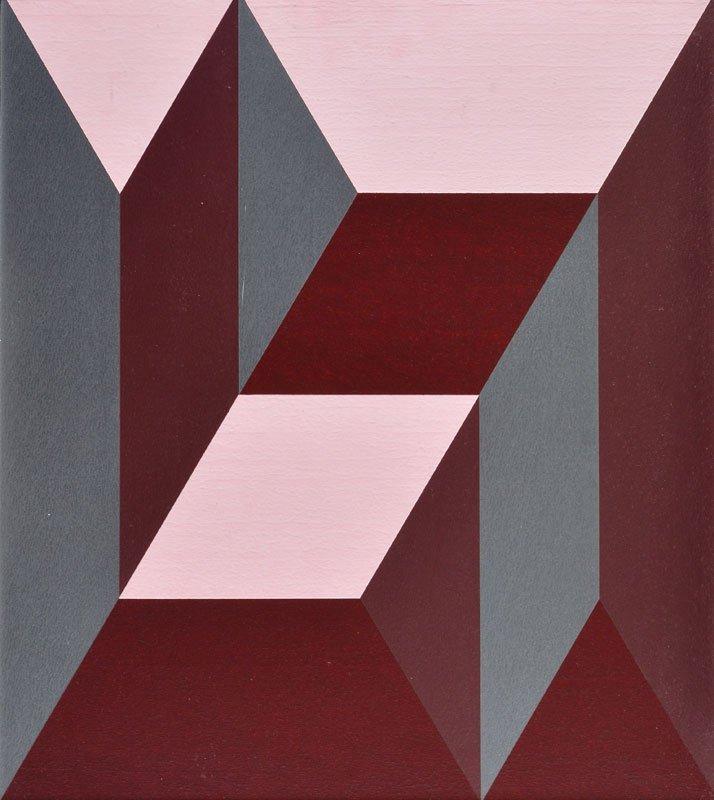 VAZAN, William Bill (1933-)