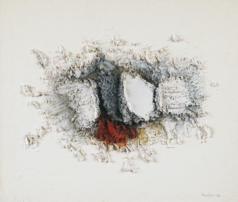 TOUPIN, Fernand RCA (1930-2009)