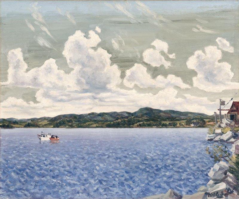DALLAIRE, Jean-Philippe (1916-1965)