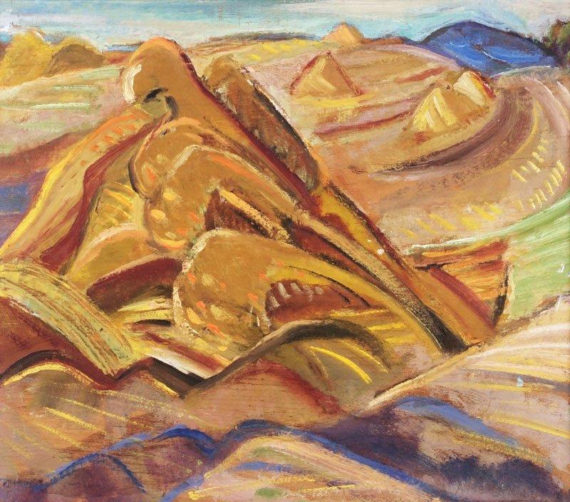 SAVAGE, Anne Douglas (1896-1971)