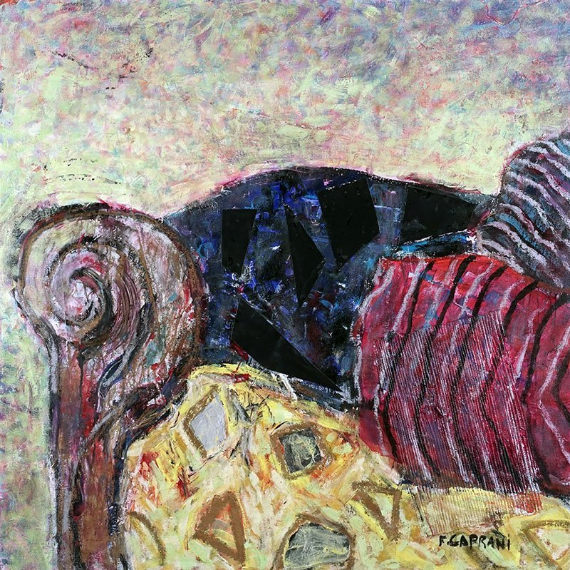 CAPRIANI, Francis (1950-)