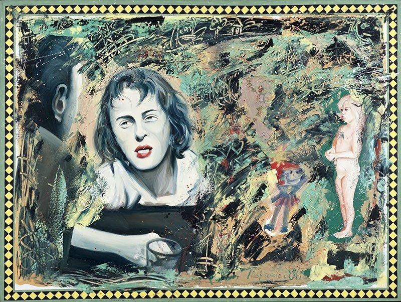 TREPANIER, Josette (1946-)