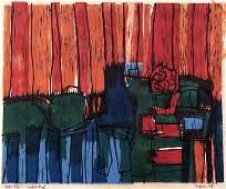 DAGLISH, Peter William (1930)