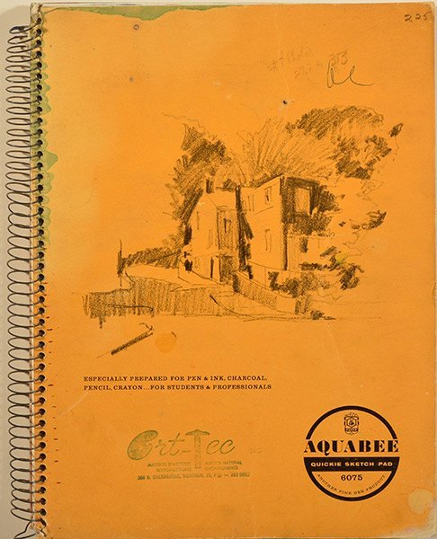 MOLINARI, Guido (1933-2004) - 51 sketches