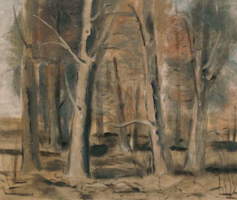 COSGROVE, Stanley Morel (1911-2002)