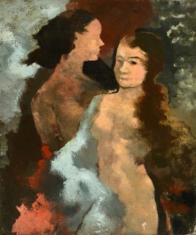 Oudot, Roland (1897-1981)