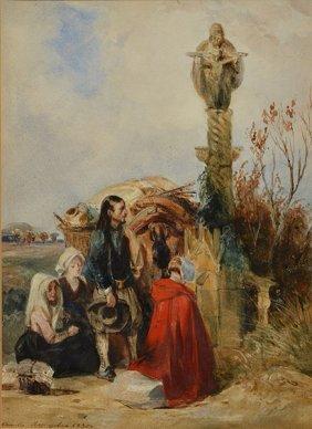 Roqueplan, Camille, Joseph, Etienne (1803-1955)