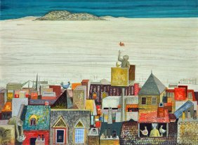 Vilallonga, Jesus Carlos (1927-)