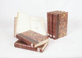 Violet-le-duc Dictionnaire Raisonné Du Mobilier